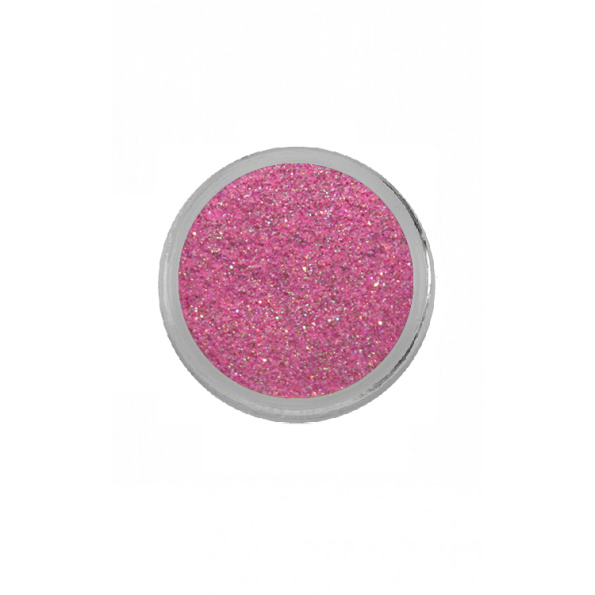 Holograpic Dust Pink