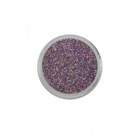 Holograpic Dust Purple