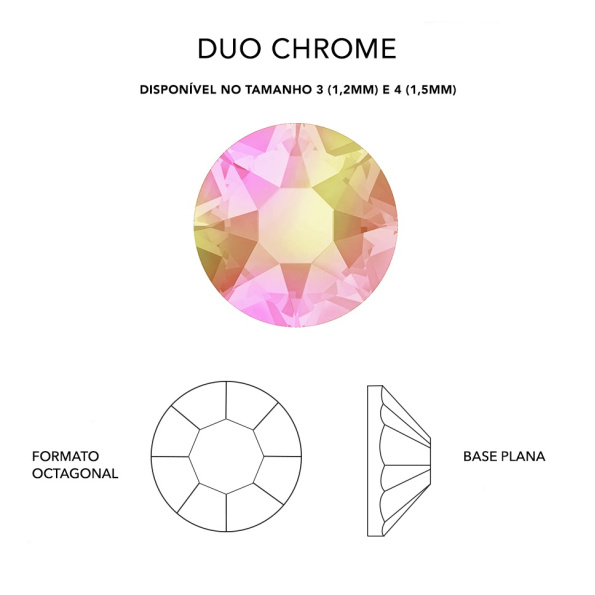 duo chrome