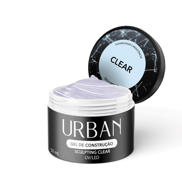 Sculpting Clear