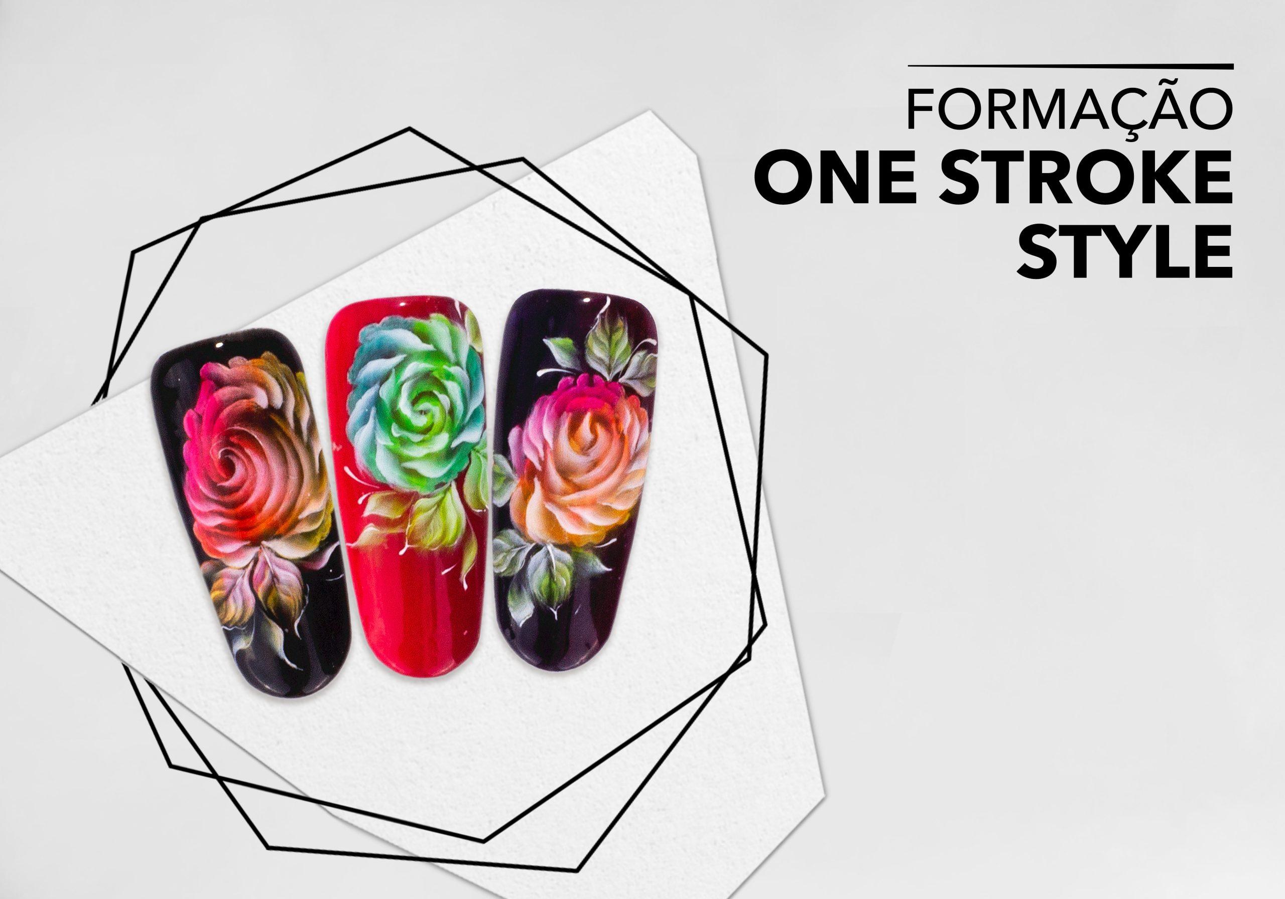 Formação Certificada One Stroke Style