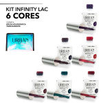 Kit Infinity Lac 6 Cores