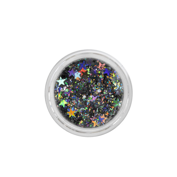 Bling Star Mix Gliter #4_2