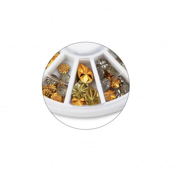 Carrossel Golden Design Mix 2