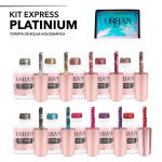 Kit Express Platinium
