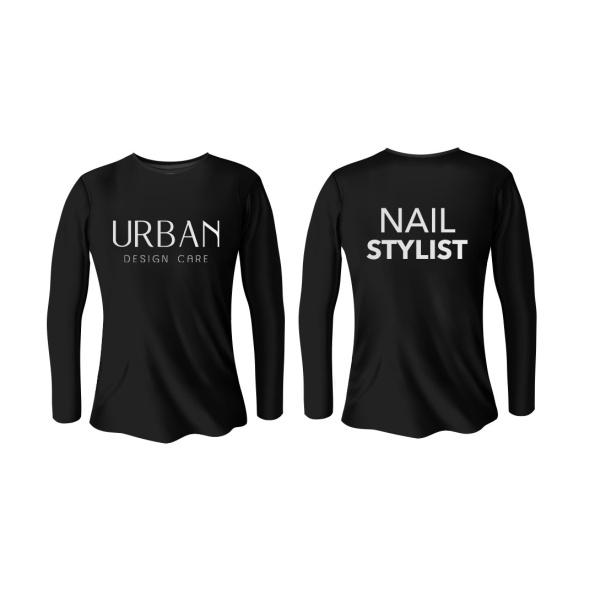 Camisola Urban Nail Stylist