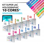 Kit Super Holographic